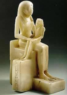 Reines d'Egypte