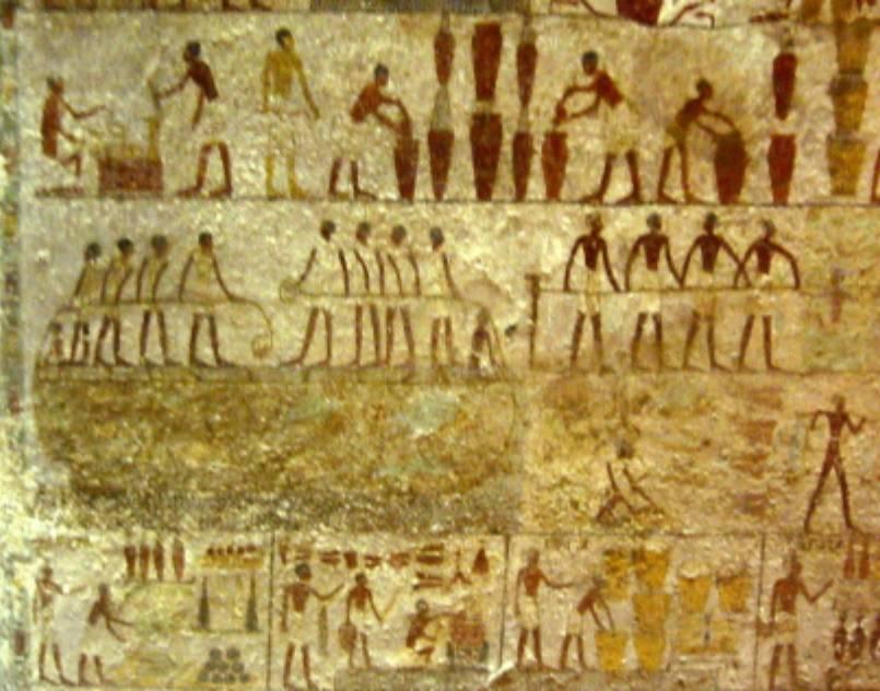Société Egyptienne